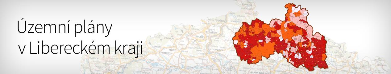 Mapová aplikace
